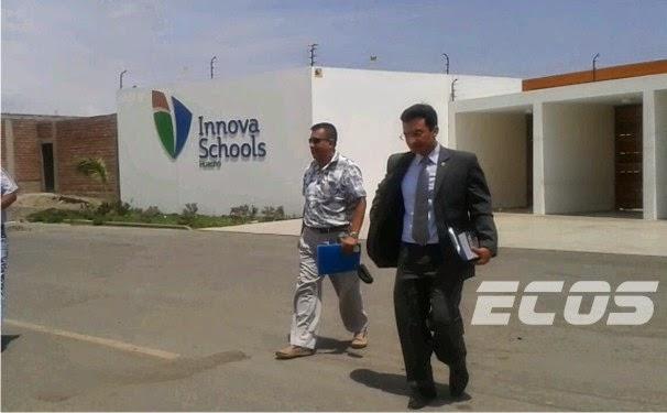 Huacho: fiscalía interviene en caso de presunta discriminación escolar