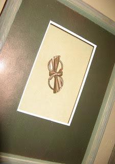 Shadow Box Copper Jewelry