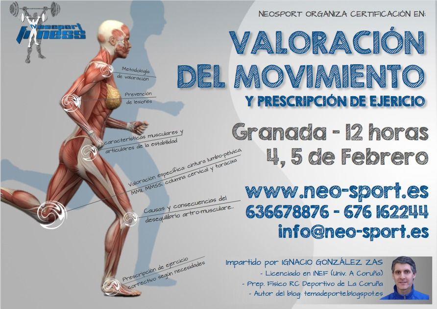 Granada, 4-5 de febrero