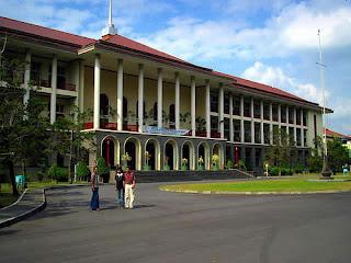 Perguruan Tinggi di Indonesia