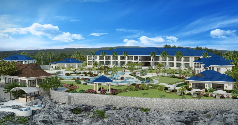 Travel 2 the Caribbean Blog: Negril's Newest Boutique Hotel