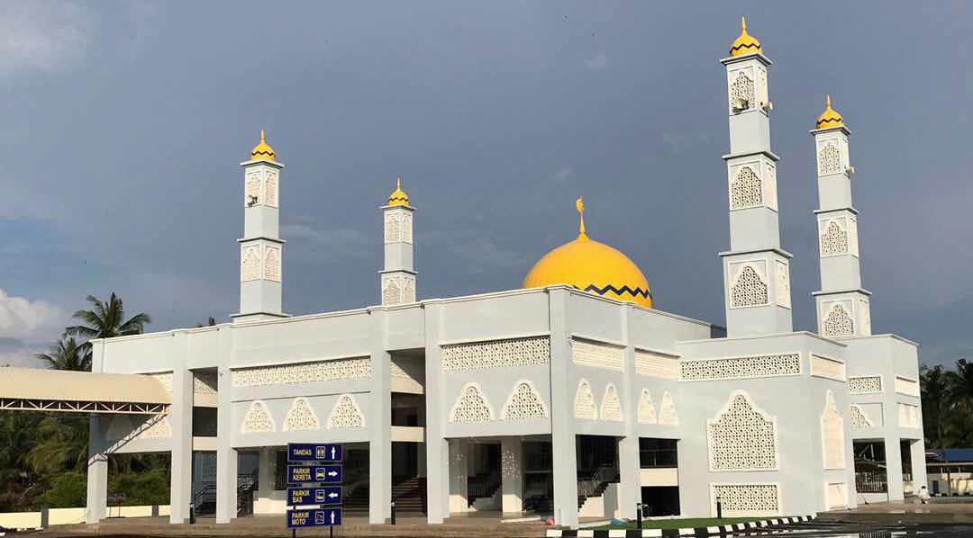 Masjid Haji 'Isa