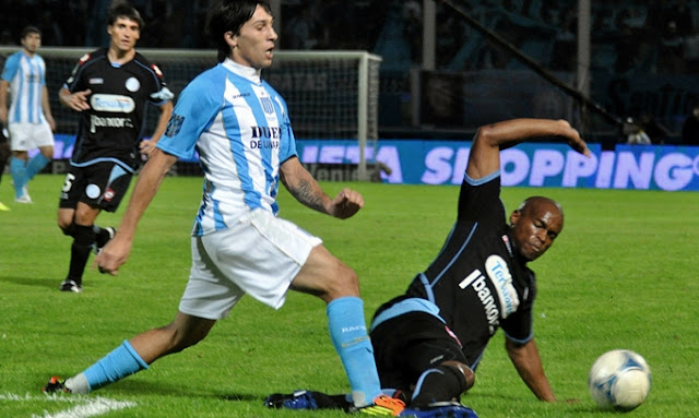 belgrano de cordoba vs racing club
