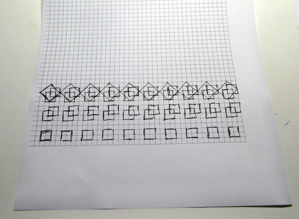 draw pattern, how to draw pattern, decorative designs, geometric decorative design