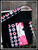 Simplicity 2617 Bag C by Gina's Craft Corner