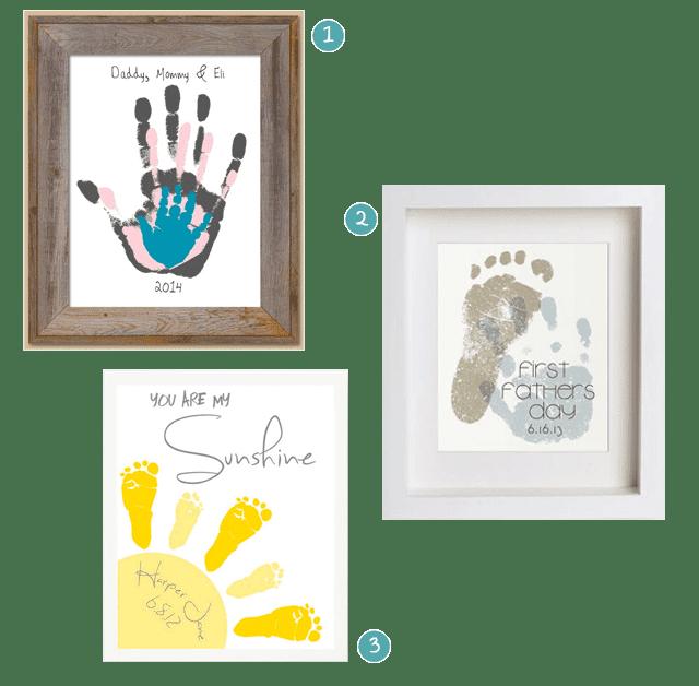 regalo-dia-padre-huellas-impresas-familia