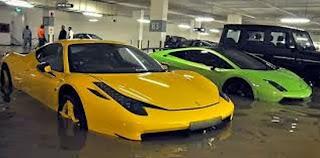 Perbaikan Mobil Pasca Terendam Banjir, Agung Ngurah Car