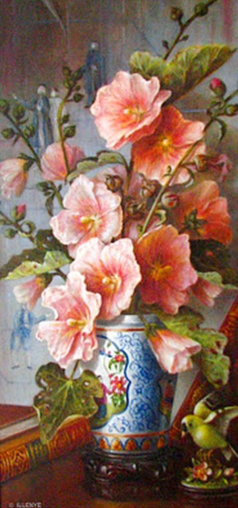 bodegones-con-frutas-y-flores