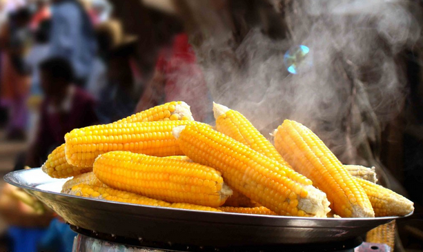 Cara Membuat Sup Jagung Kental yang Enak, Gurih dan Mudah Dipraktikkan