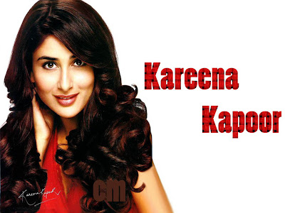 Kareena Kapoor Beautiful wallpaper 9