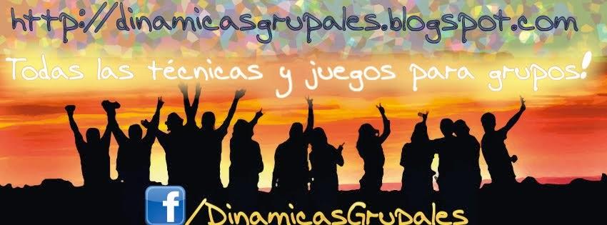Dinámicas Grupales...