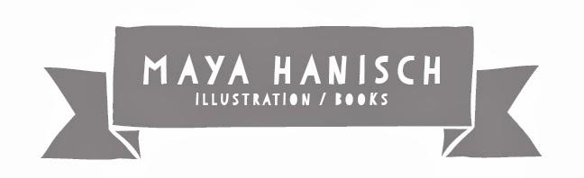 Maya Hanisch