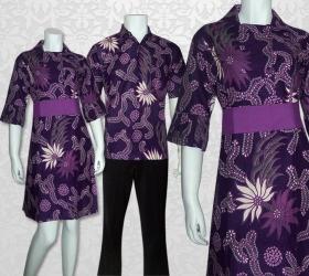 baju batik couple terbaru 2013 tidak sebanyak kaos couple baju batik