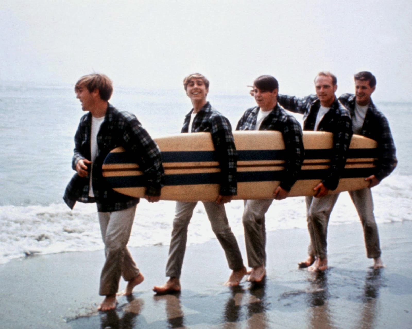 the beach boys surfin safari 02