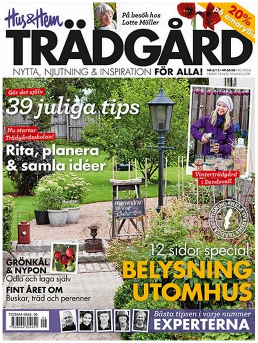 Bland rosor och bladlöss: sanda cottage!