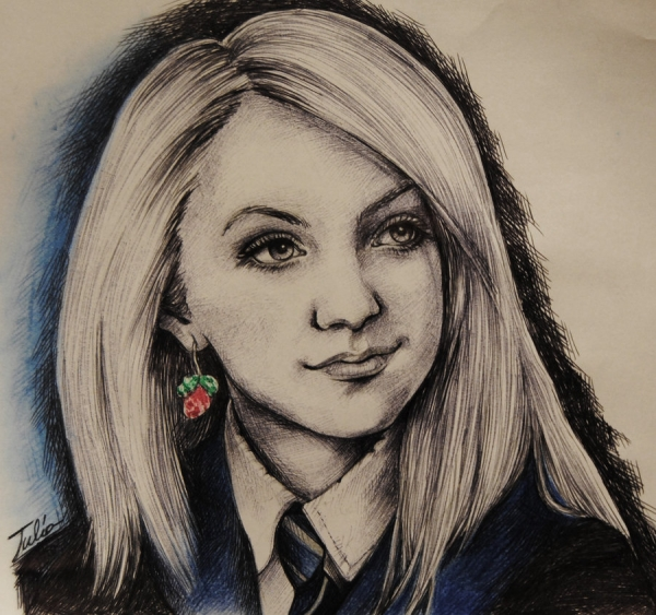 Evanna Lynch Pictures And Wallpapers 2012