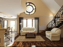 Trendy nevertheless Classic wood Interior styles