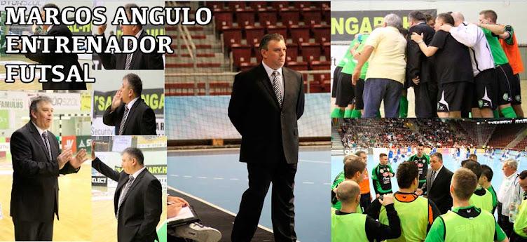 Marcos Angulo