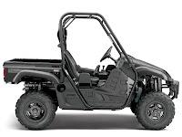 2013 Yamaha Rhino 700 FI Auto 4x4 SE ATV pictures 1