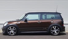 Our dream: MINI Clubman