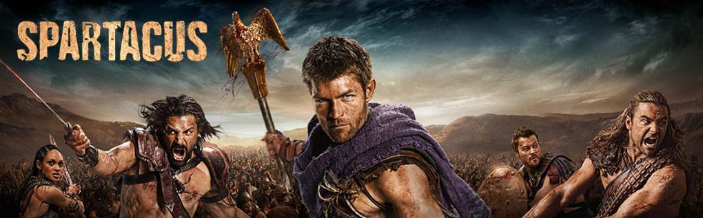 Spartacus (2010)
