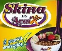 SKINA DO ACAÍX