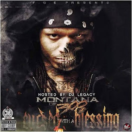 "Montana Of 300 ""Cursed With A Blessing"""