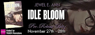Idle Bloom Release Day Giveaway