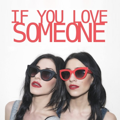 If you love somebody song