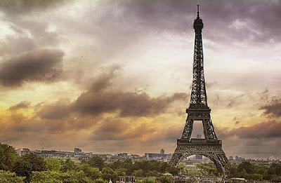 París, Torre Eifeld