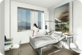 tendance antipodes hospitalisation en chambre