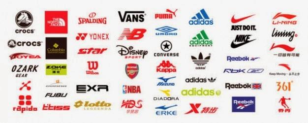 Imagenes de logotipos de marcas deportivas - Imagui