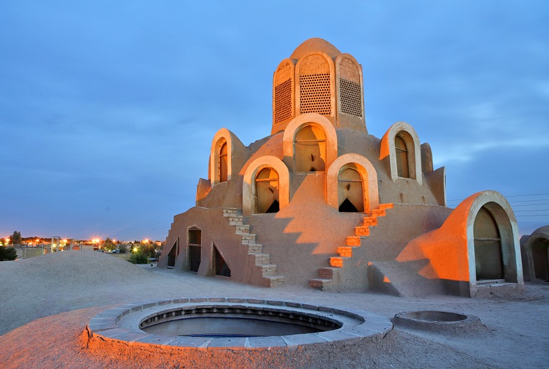 Iran Travel Guide and Travel Information | World Travel Guide