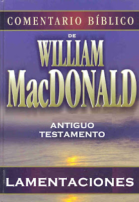 William MacDonald-Comentario Bíblico-Antiguo Testamento-Lamentaciones-
