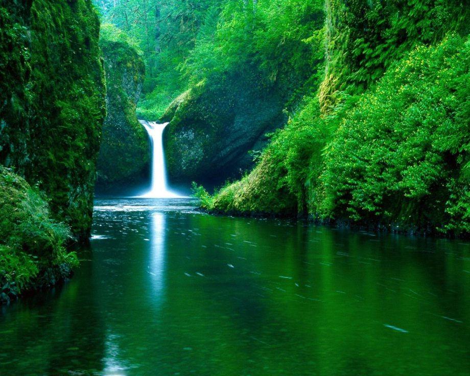 Photos Of Beautiful Places In World