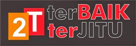 Terbaik dan Terjitu Logo