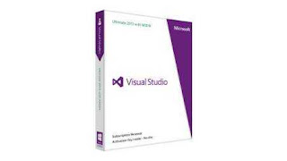 Download Visual Studio Ultimate 2013 with Serial KEY