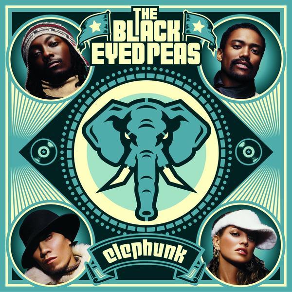 The Black Eyed Peas - Elephunk Cover
