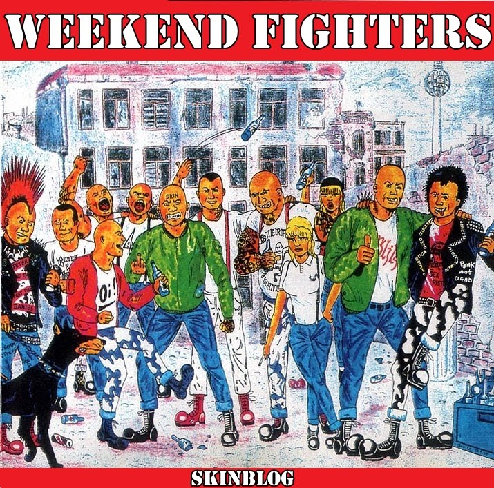 Weekend Fighters