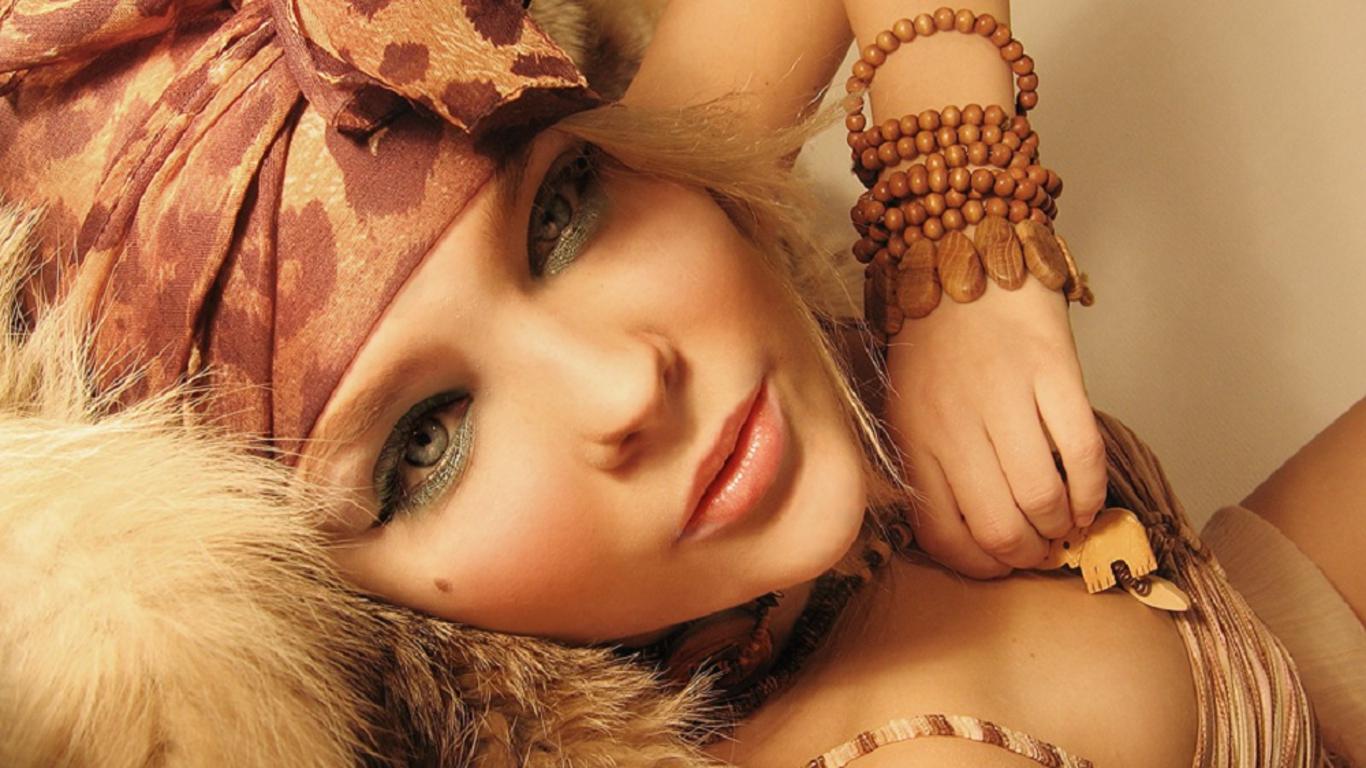 Bohemian makeup looks   makeup now
