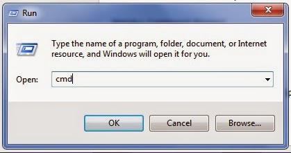 Cara Melihat Mac Address Wifi Pada PC atau Laptop