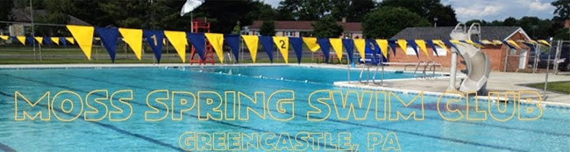 MSSC Swim Club
