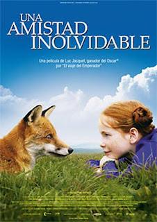VER Una amistad inolvidable (2007) ONLINE ESPAÑOL