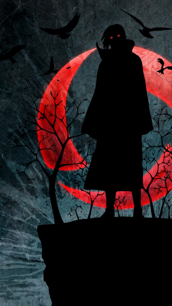 Most Inspiring Wallpaper Logo Naruto - naruto%2Buchiha%2Bitachi%2Bmobile%2Bwallpaper  Image_457874.jpg