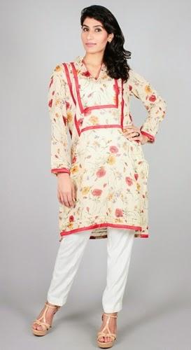 Aamna Aqeel designer Casuals