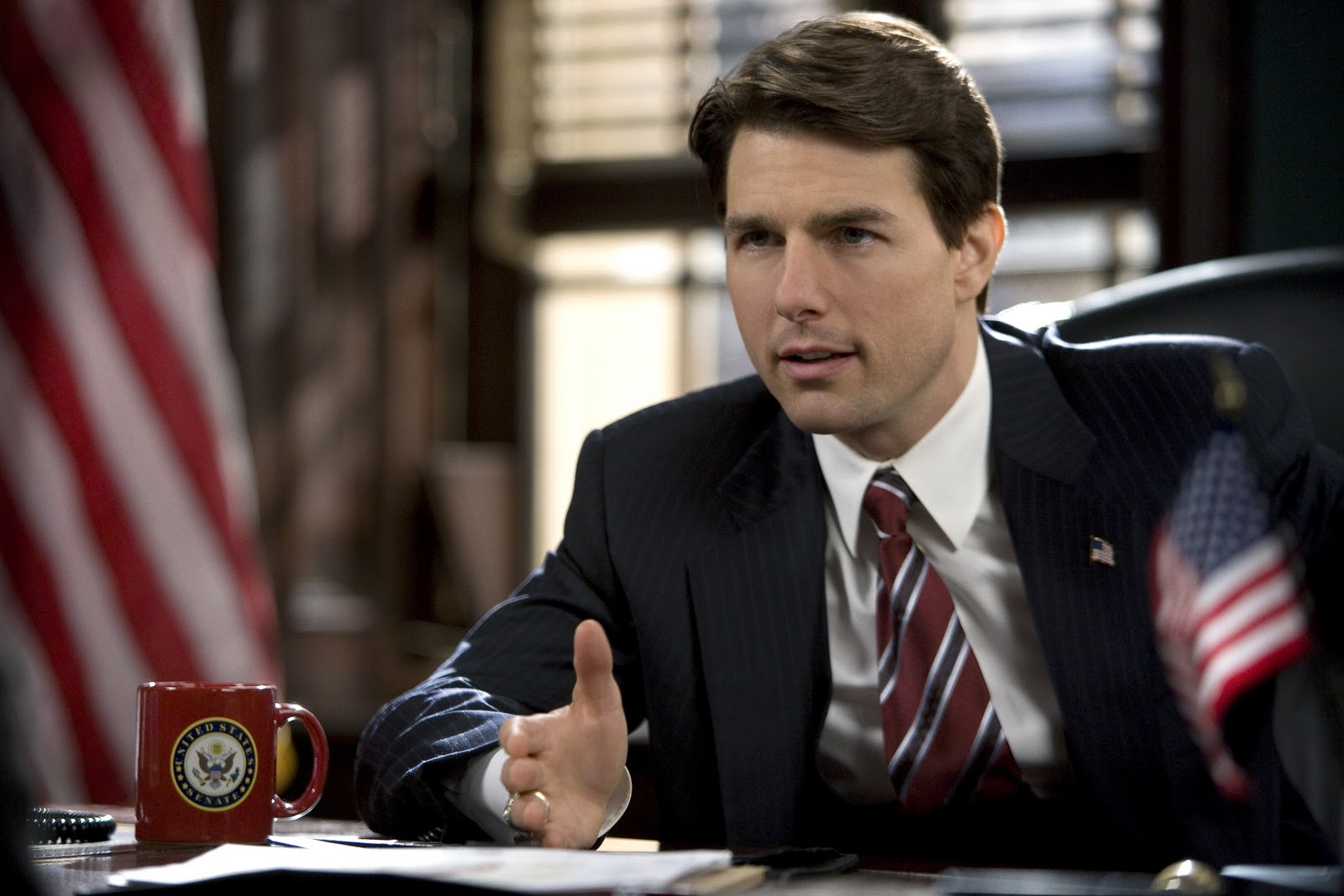 hot wallpaper tom cruise lions for lambs movie