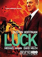 Assistir Luck 1×09 Online