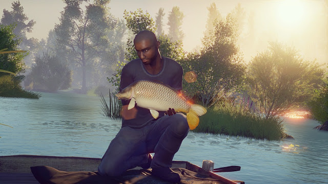 Euro Fishing PC Game Download Photo