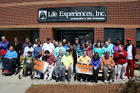 Life Experiences Inc - Jobs for Adults with Disabilities