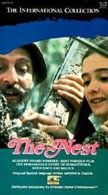 Гнездо / El nido. Полная версия.